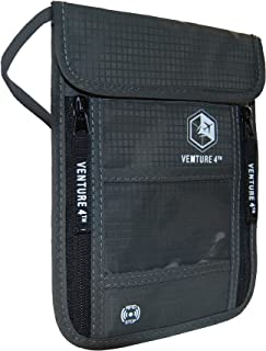 samsonite neck pouch