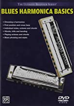 Ultimate Beginner Blues Harmonica Basics, Vol 1 & 2
