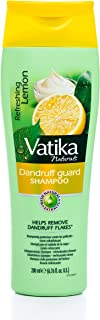 Dabur Refreshing Lemon Anti Dandruff Shampoo, 6.76 Fluid Ounce