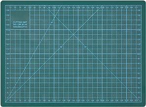 Wedo 079130 - Base para corte CM 30, 300x220x3mm, verde
