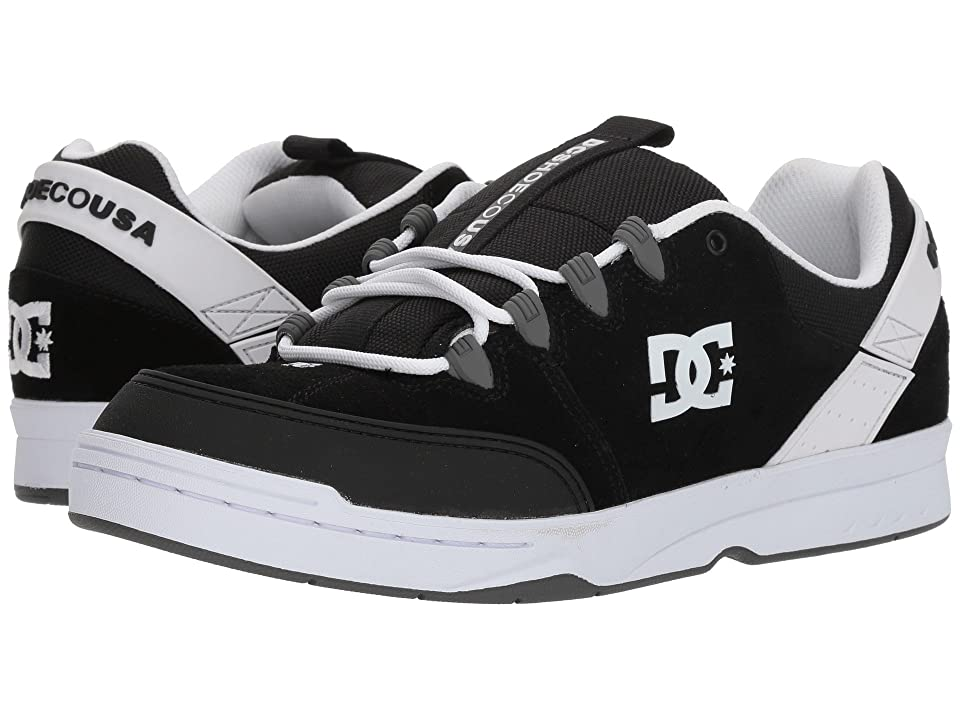 DC Syntax (Black/Grey 2) Men