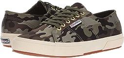 Superga - 2750 Rasocamow Sneaker