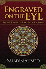 Engraved on the Eye Kindle Edition