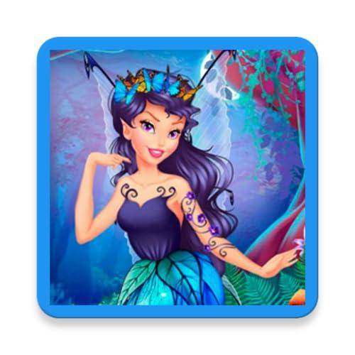 Light Vs Dark Fairy Game