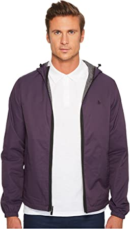 Original Penguin - Reversible Hooded Ratner