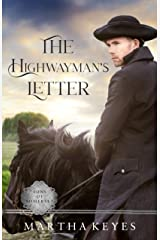 The Highwayman's Letter: A Regency Romance (Sons of Somerset Book 5) Kindle Edition