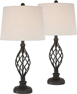 Best cast iron lamps Reviews