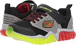SKECHERS KIDS Rapid Flash 90720L Lights (Little Kid/Big Kid)
