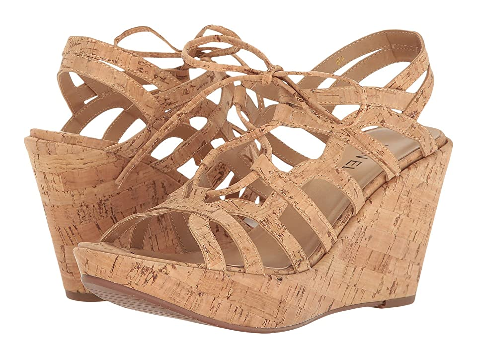 Vaneli Elvera (Natural Cork) Women