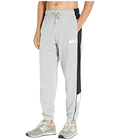New Balance Athletics Classic Sweatpants (Athletic Grey) Men