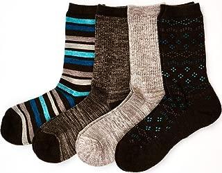 Kirkland Signature Womens Trail Sock Pack of 4