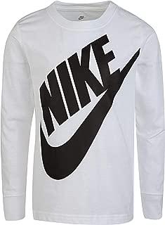 Boys' Long Sleeve Sportswear Graphic T-Shirt