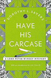 Have His Carcase: The best murder mystery series you'll read in 2020