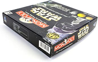 Monopoly Star Wars (Collector's CD-ROM Edition)