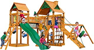 playground clatter bridge