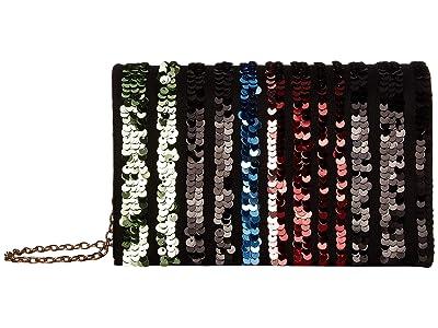 Jessica McClintock Harper (Rainbow) Handbags