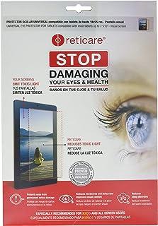 Reticare 352T-3500-B - Protector de ojos para tablets de 18