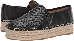 Black Softy Sheep Nappa Leather