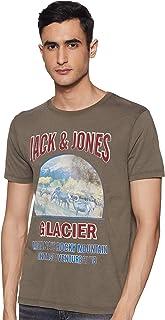 Jack & Jones Men's Regular fit T-Shirt