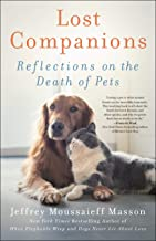 Lost Companions: Reflections on the Death of Pets