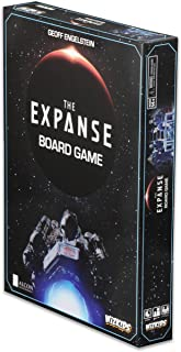 Wizkids Board Games The Expanse