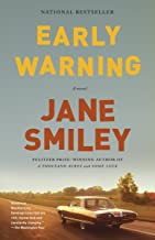 Early Warning: A novel (The Last Hundred Years Trilogy: A Family Saga Book 2)