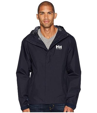 Helly Hansen Seven J Jacket (Navy 1) Men