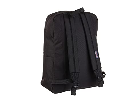 JanSport JanSport SuperBreak® Black SuperBreak® Pd8Tx0w0