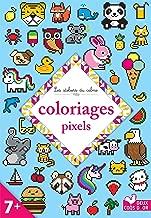 Amazonfr Pixel Art Livres Pour Enfants Livres