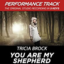 tricia brock you are my shepherd