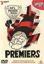 AFL Premiers 2000 Essendon