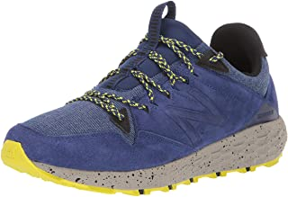 Sponsored Ad - New Balance Men's Fresh Foam Crag Trail V1 Trail Running Shoe