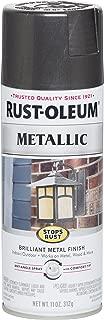 Best metallic charcoal gray paint Reviews