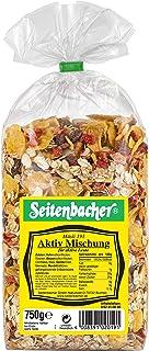 Seitenbacher Müsli Aktiv-Mischung, 3er Pack 3 x 750 g Packung