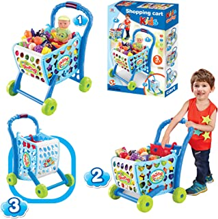 big daddy shopping cart