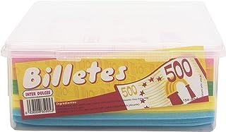 Interdulces - Billetes - Oblea surtido - 150 unidades