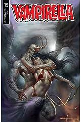Vampirella (2019-) #19 Kindle Edition