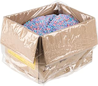 Dutch Treat Cotton Candy Crunch Ice Cream Topping - 10 lb. By TableTop King