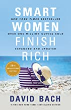 Smart Women Finish Rich, Expanded and Updated Book PDF