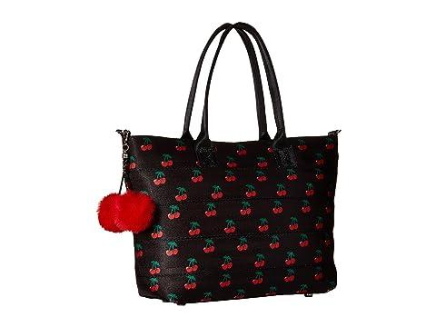 de Streamline de Mini Bomb Cherry seguridad Bolsa cinturón Tote Harveys p6YqdZ