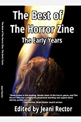 The Best of The Horror Zine: The Early Years Kindle Edition