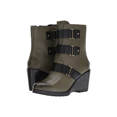 SOREL After Hours Bootie (Nori) Women