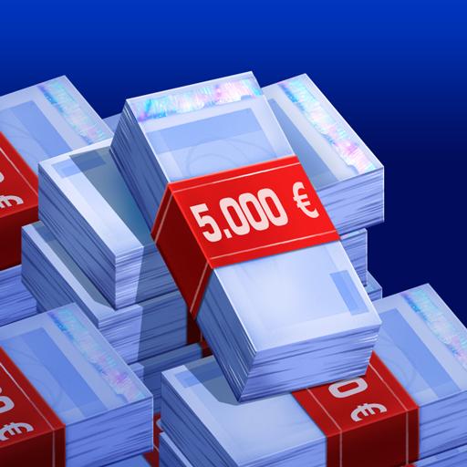 Moneydrop - le jeu officiel