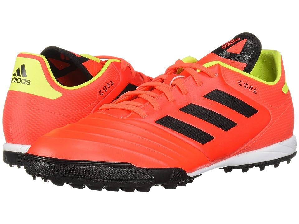adidas Copa Tango 18.3 TF (Solar Red/Black/Solar Yellow) Men
