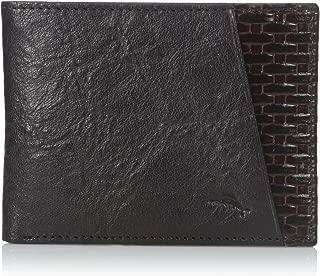 Tommy Bahama mens 3113TM0107 Floral Slimfold Wallet Wallet