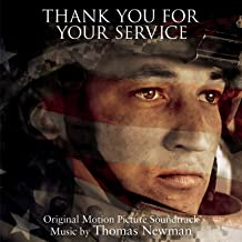 Thank You for Your Service Soundtrack