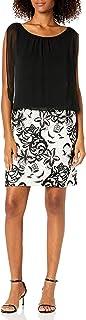 فستان لل نساء مقاس M , متعدد الالوان - فساتين سهرات