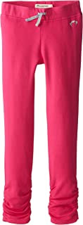 Appaman Girls' Girl Ruched Sweats