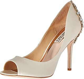 Badgley Mischka Women's Nilla Dress Pump