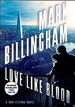 Love Like Blood (The Tom Thorne Novels Book 14)